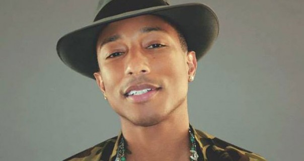 "Pharrell Williams: ""Happy"" postavio još jedan rekord"