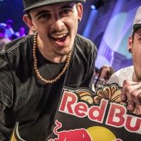 Goofy i Padre nastupaju sutra (13.9.) na Red Bull BC One Eastern European takmičenju