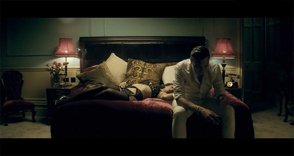 """Calvin Harris & John Newman: pogledajte spot za """"Blame"""""""