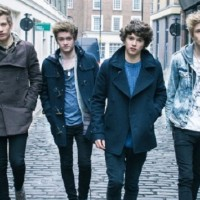 "The Vamps izbacili novi spot za ""Hurricane"""