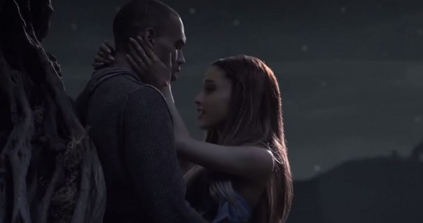 "Chris Brown i Ariana Grande, ""Don't Be Goon Too Long"" je konačno tu"