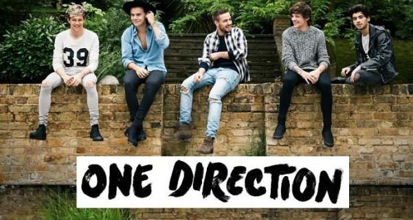 "One Direction: Prvi singl će biti pesma ""Steal My Girl"""