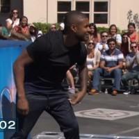 Usher kakvog do sada sigurno niste videli