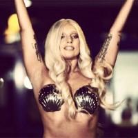 Lady Gaga ima novi parfem