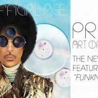 "Prince: preslušajte novu pesmu ""FUNKNROLL"""