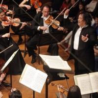 Beogradska filharmonija: Generalna proba pred domaćom publikom