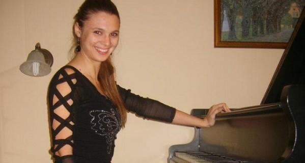 Intervju sa mladom pijanistkinjom Aleksandrom Dragosavac
