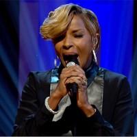 Mary J. Blige: poslušajte nove numere