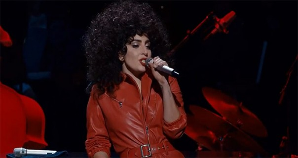 "Lady Gaga: pogledajte ""Bang Bang (My Baby Shot Me Down)"" LIVE"