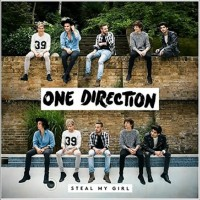 "One Direction: poslušajte ""Steal My Girl"""