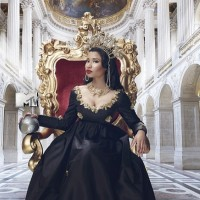 Nicki Minaj vodi MTV EMA!!!