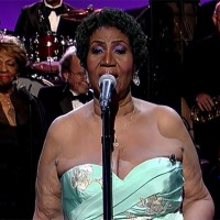 "Aretha Franklin: poslušajte ""Rolling In The Deep"""