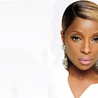 "Mary J. Blige: poslušajte ""Nobody But You"""