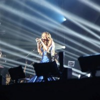 Mariah Carey započela svetsku turneju