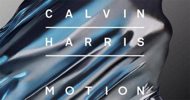 Calvin Harris izbacuje novi album 3. novembra