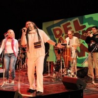 Del Arno Band otvara četvrtu Vračar Rocks sezonu