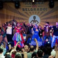 """Havana en Belgrado"" od 6. do 9. novembra"