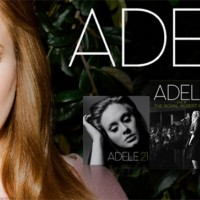 Adele: novi album tek 2015.