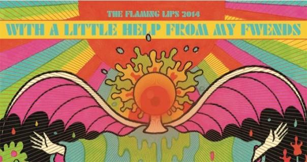 Neobična saradnja: The Flaming Lips, Miley Cyrus & Moby