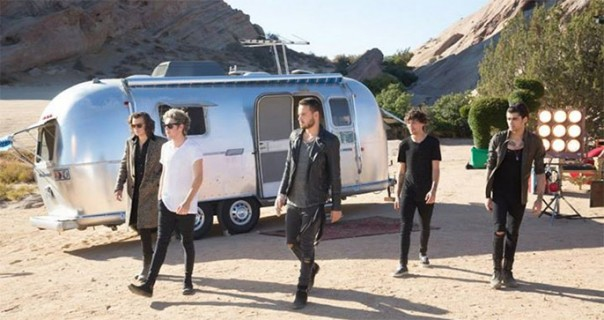 Danny DeVito u novom spotu One Direction-a