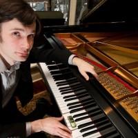 Nagrađivani pijanista Evgeny Starodubdsev 28.10. na Kolarcu