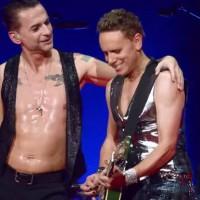 Uskoro novi koncertni film kultnog sastava Depeche Mode