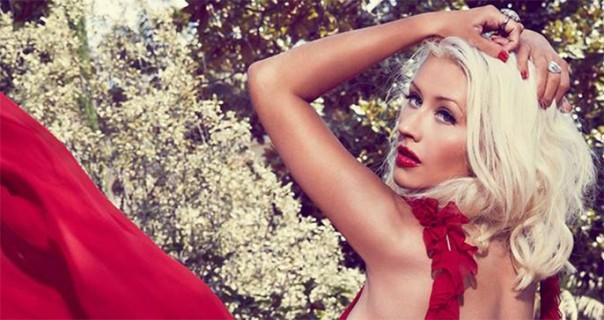 Christina Aguilera se vraća na scenu sledeće godine