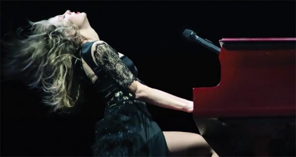 Taylor Swift otkrila još jedan tekst pesme