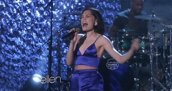 Jessie J objasnila (opet) kako se peva uživo