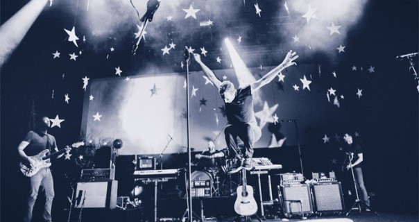 Coldplay izbacuju kocertni film i live album