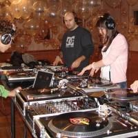 DJ radionica u Parobrodu