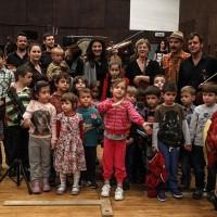 Koncerti za najmlađe u Beogradskoj filharmoniji