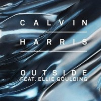 "Calvin Harris izbacio ""Outside"""
