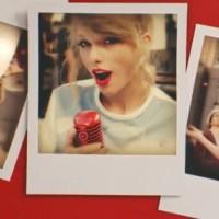 Taylor Swift: pogledajte tracklist novog albuma