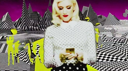 "Gwen Stefani izbacila video za ""Baby Don't Lie"""