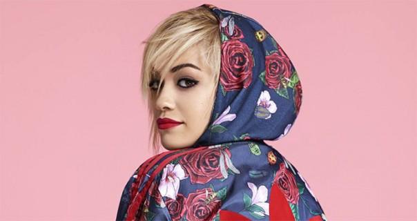 "Rita Ora: poslušajte novi singl ""Grateful"""