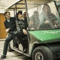 Koncertima u Novom Sadu i Beogradu KKN nastavlja promociju novog albuma