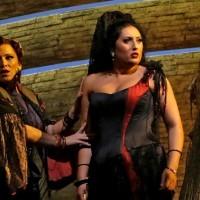 Prenos operskog hita Karmen 1. novembra u Ušću