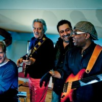 John McLaughlin & The 4th Dimension u Domu sindikata 6. novembra