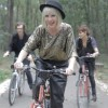 Ida Prester by Sa snimanja spota za