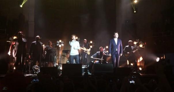 "Sam Smith & Ed Sheeran: poslušajte ""Stay With Me"" u duetu"