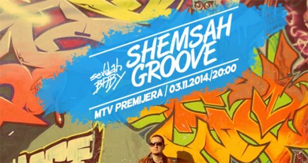 """SevdahBABY izbacuju spot za """"Shemsah Groove"""""""