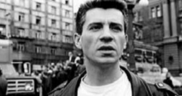 Sećanje na Milana Mladenovića 5. novembra u DOB-u