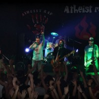 MjuzNews intervju sa momcima iz Atheist Rapa