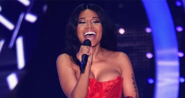 MTV EMA: 1D, Ariana, Katy i poprsje Nicki izdominirali