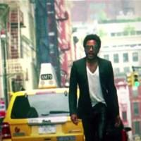 Lenny Kravitz ima novi spot