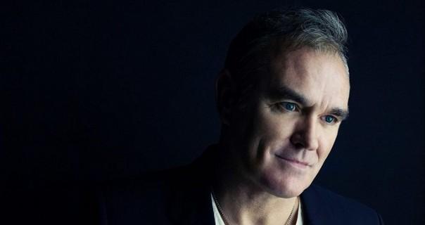 Morrissey u Belexpocentru 10. decembra