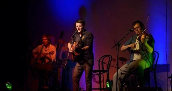Drvo Truo večeras (14.11.) u Coyote Bar-u