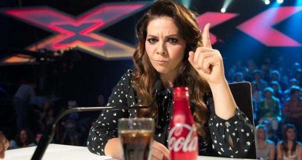 Kristina Kovač uputila oštru kritiku produkciji domaćeg X Factora