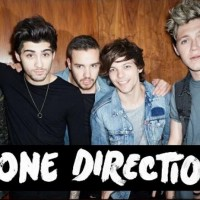 "One Direction: konačno izašao ""FOUR"""